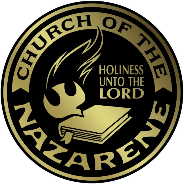 An Open Letter to the Church of the Nazarene