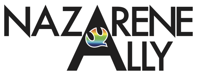 Nazarene Ally Logo
