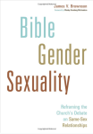 Bible Gender Sexuality