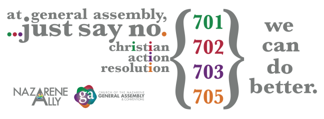 General Assembly 2013
