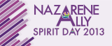 Spirit Day 2013